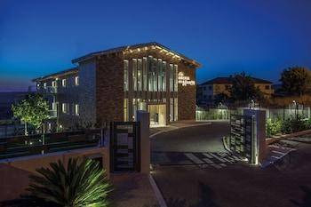 Picture of Hotel Dimora Del Monaco in Matera