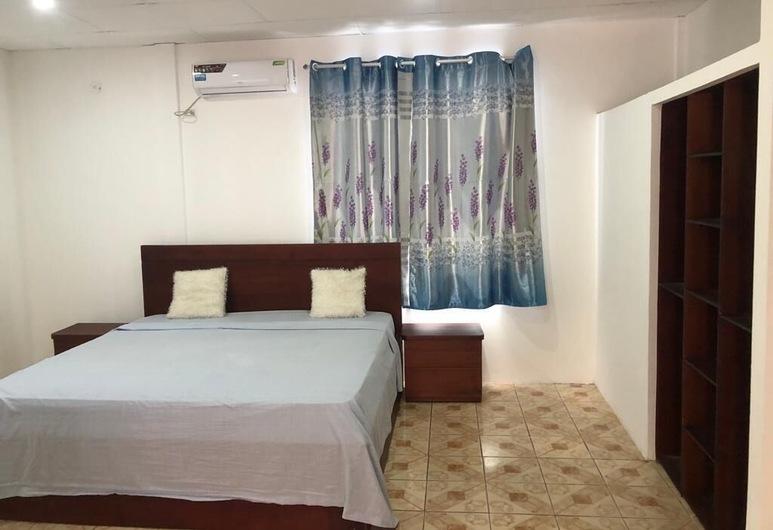 D&M Rofaledo Suites, Guayaquil, Royal Στούντιο, Δωμάτιο επισκεπτών