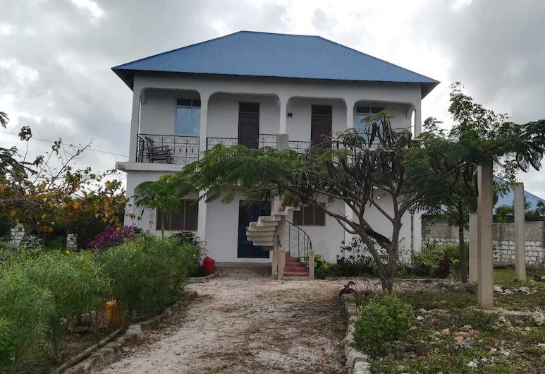 Casa maisha, Nungwi