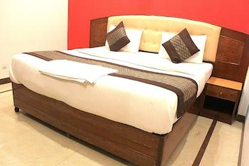 Fotografia do Hotel Shree Radhe Krishan em Nova Deli