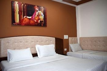 Slika: Hotel Shree Radhe Krishan ‒ New Delhi