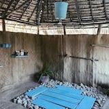 Habitación con 1 cama doble o 2 individuales (Banda) - Baño