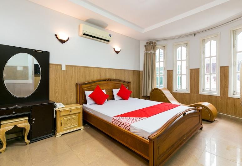 OYO 369 Minh Anh Hotel, Hošimina, Paaugstināta komforta divvietīgs numurs, Viesu numurs
