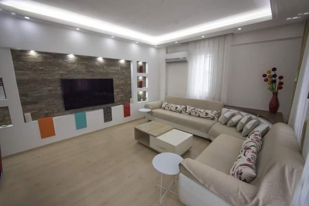 Villa - Stue