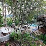 Villa - Vista para o Jardim