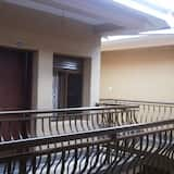 Tweepersoonskamer - Balkon
