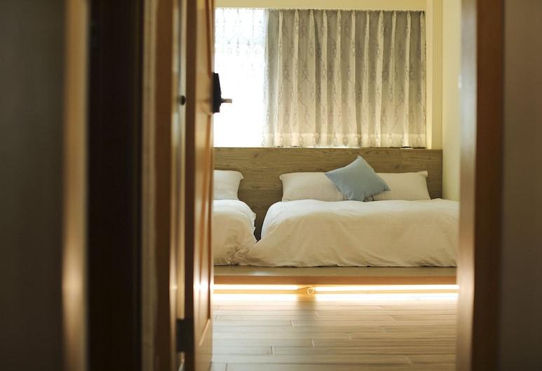 彩色氣球民宿, 馬公市, 舒適客房, 客房