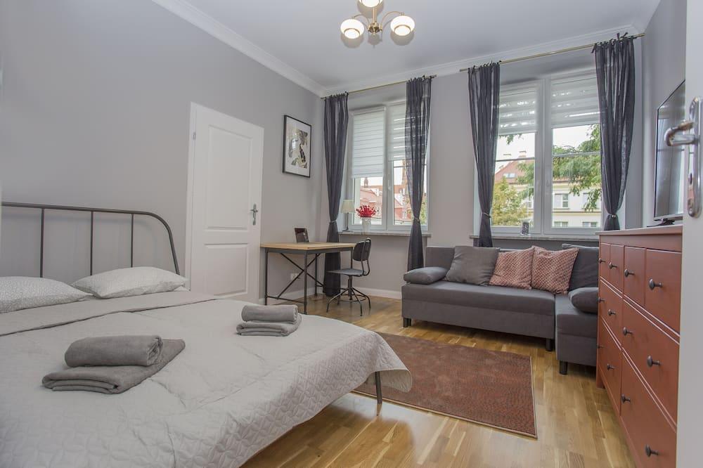 Comfort Apart Daire, 2 Yatak Odası, Mutfak, Şehir Manzaralı - Öne Çıkan Resim