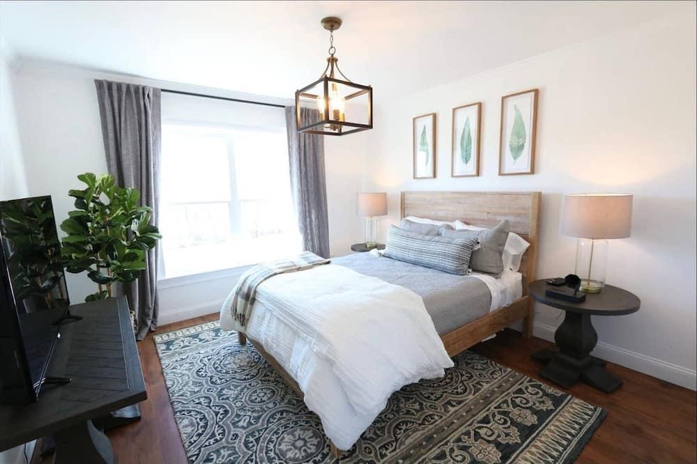 Comfort Room - Bilik Tamu