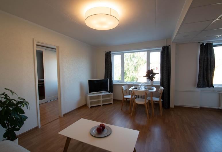 Aleksandri City heart Tartu Home Apt., Tartu, Apartmán, 1 spálňa, Obývacie priestory