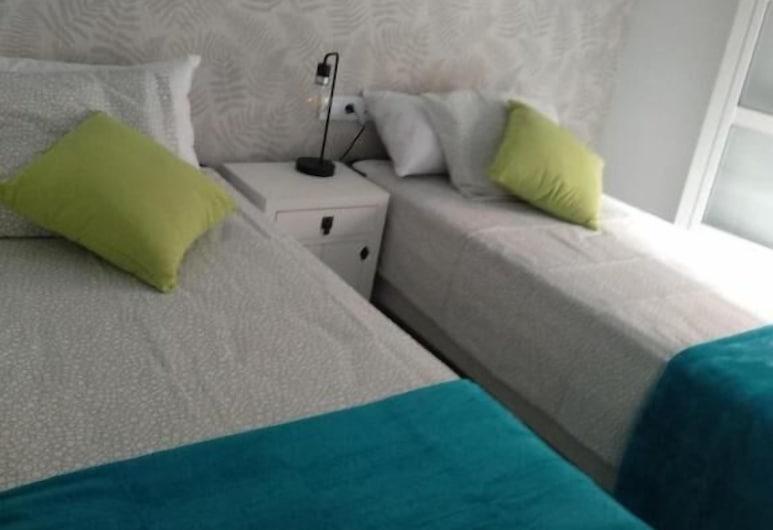 Wish-Suite San Luis de Sevilla Apartment, Seville, Apartmán, 2 spálne, Izba