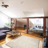Apartment, 1 Bedroom - Imej Utama