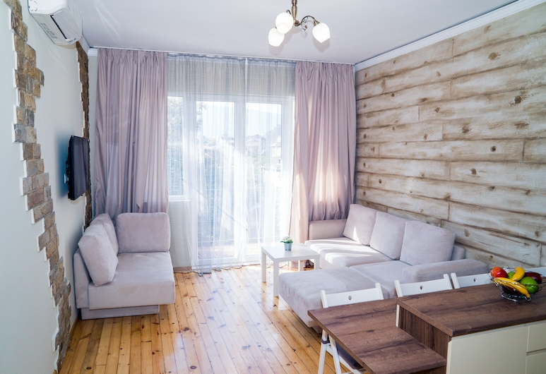 Sofia Central Luxury Apartment, Sofie