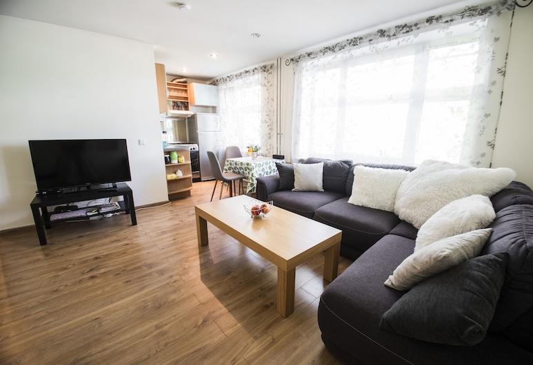 Tiigi Bibliotheca- Tartu Home Apartments, Tartu