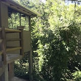 חדר קלאסי - נוף לגן