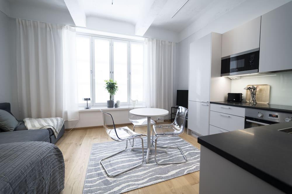 HVC Apartments Töölönkatu 15