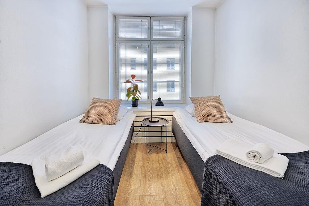Apartment, 2 Bedrooms, Sauna - Room