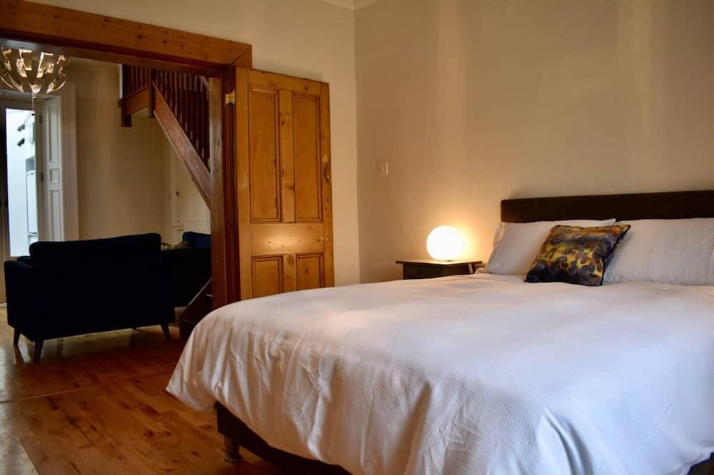 Apartment (1 Bedroom) - Zimmer