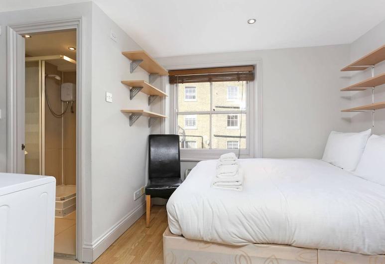 肯辛頓舒適開放式公寓酒店, 倫敦