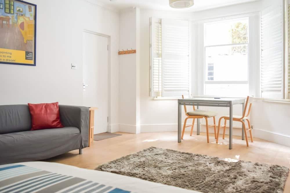 Διαμέρισμα (0 Bedroom) - Καθιστικό