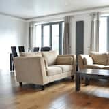 Apartment (2 Bedrooms) - Living Room