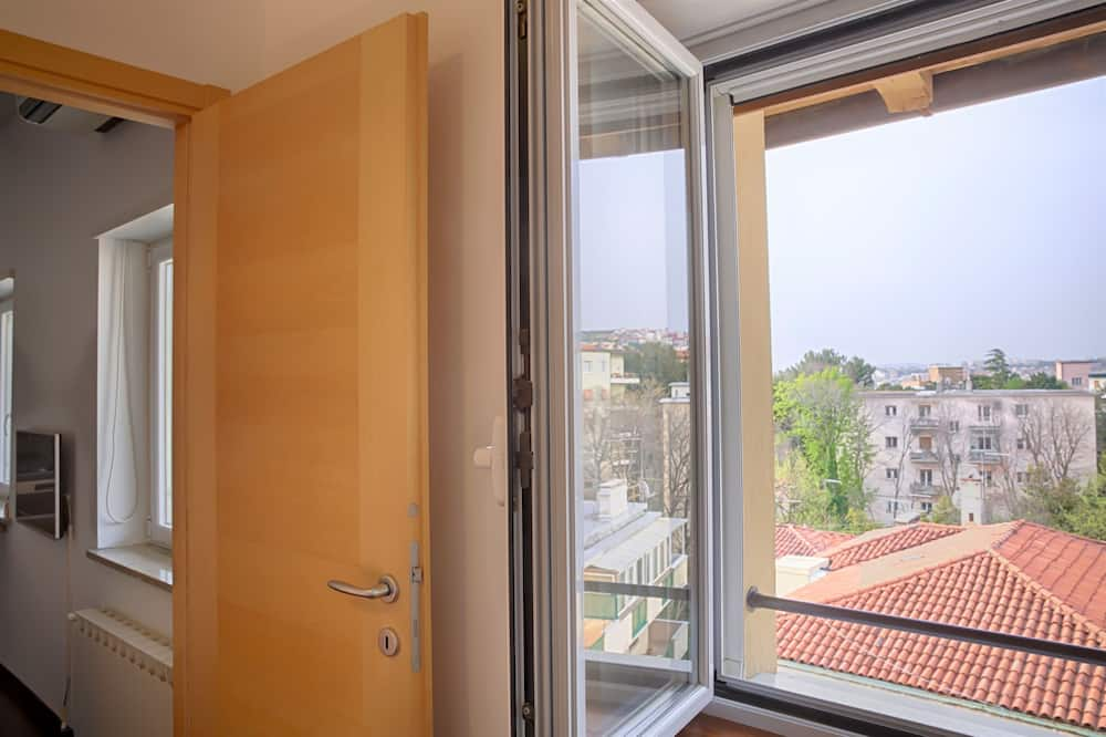 Căn hộ, 1 phòng ngủ (Trieste Casa Gisella) - Quang cảnh từ phòng