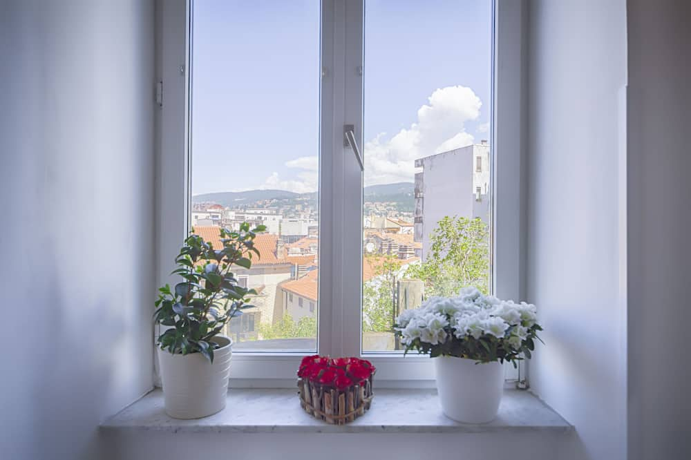 Apartment, 1 Bedroom (Oltremare Modern Flat) - City View