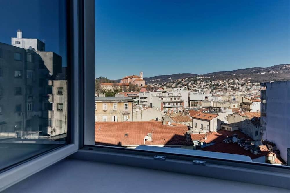 Departamento, 1 habitación (Casa Stendhal Rosso) - Vista a la ciudad