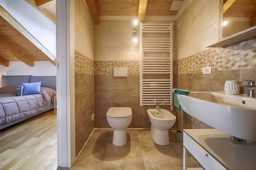Room, 1 Bedroom (Liberty sul Golfo 2) - Bathroom