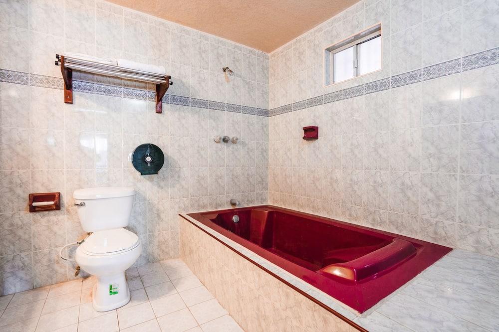 Quarto Standard, 2 camas queen-size - Casa de banho