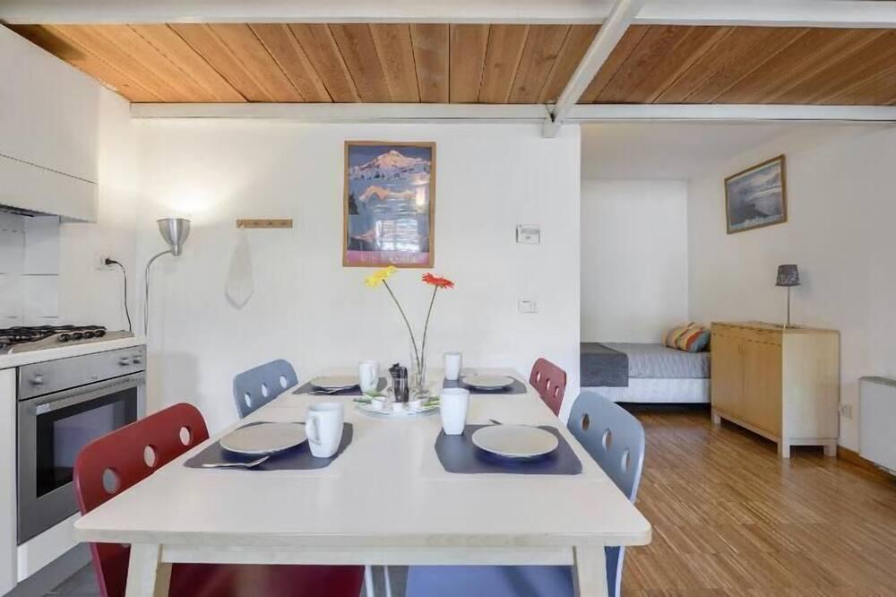 Duplex, 2 Bedrooms (Loftlibetta2) - In-Room Dining