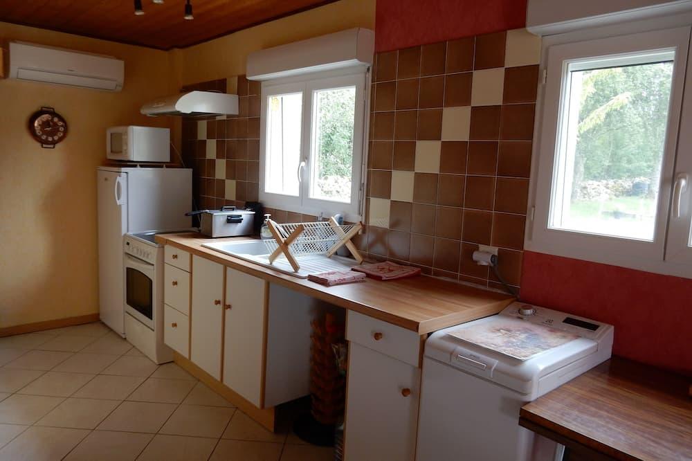 雙人房, 無障礙 - 共用廚房