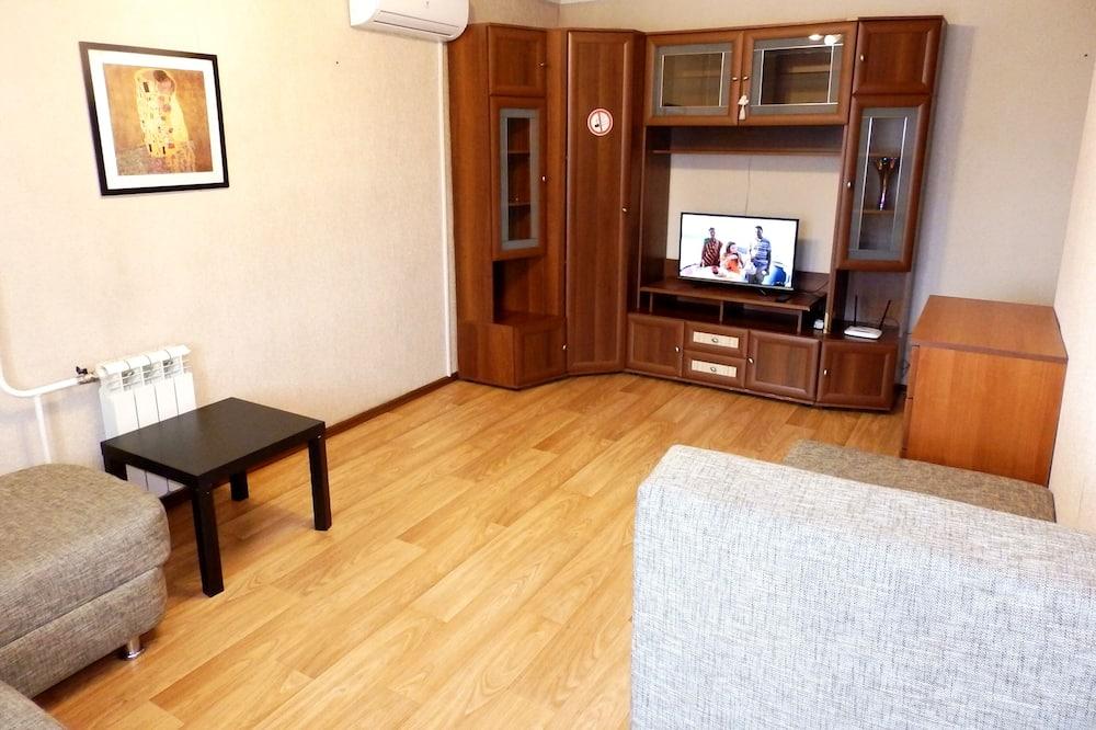 Standard Apartment (59) - Living Area