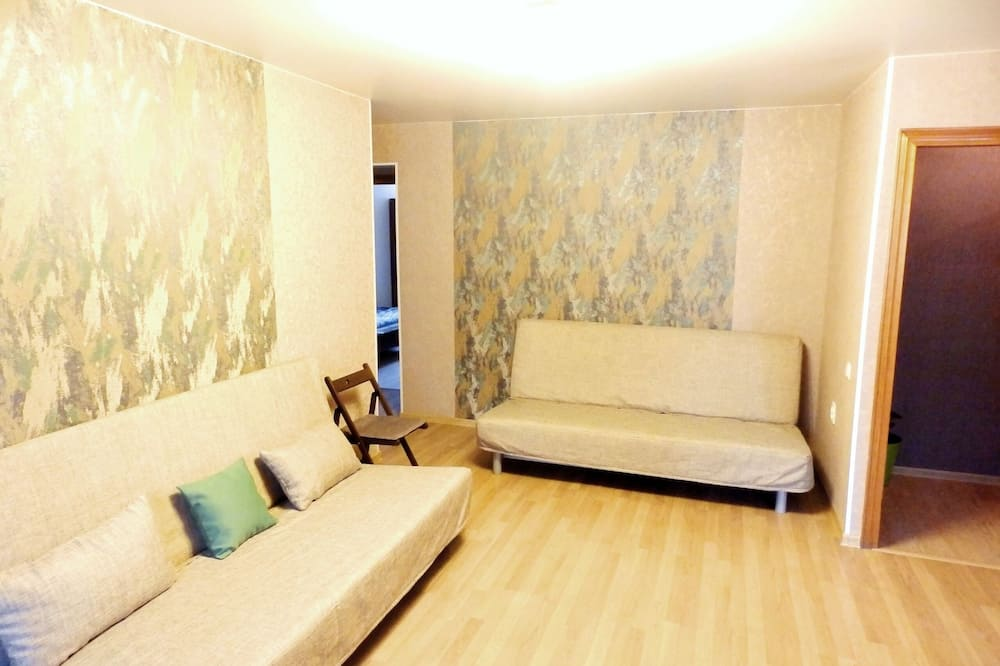 Departamento estándar (53) - Sala de estar