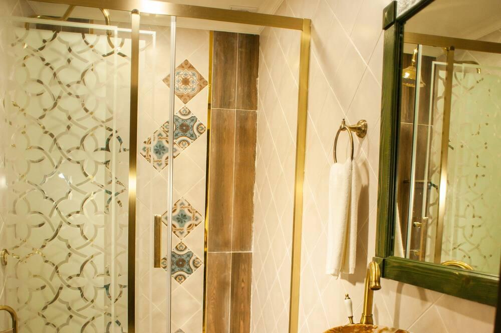 Standard Double Room, 1 Bedroom - Bilik mandi