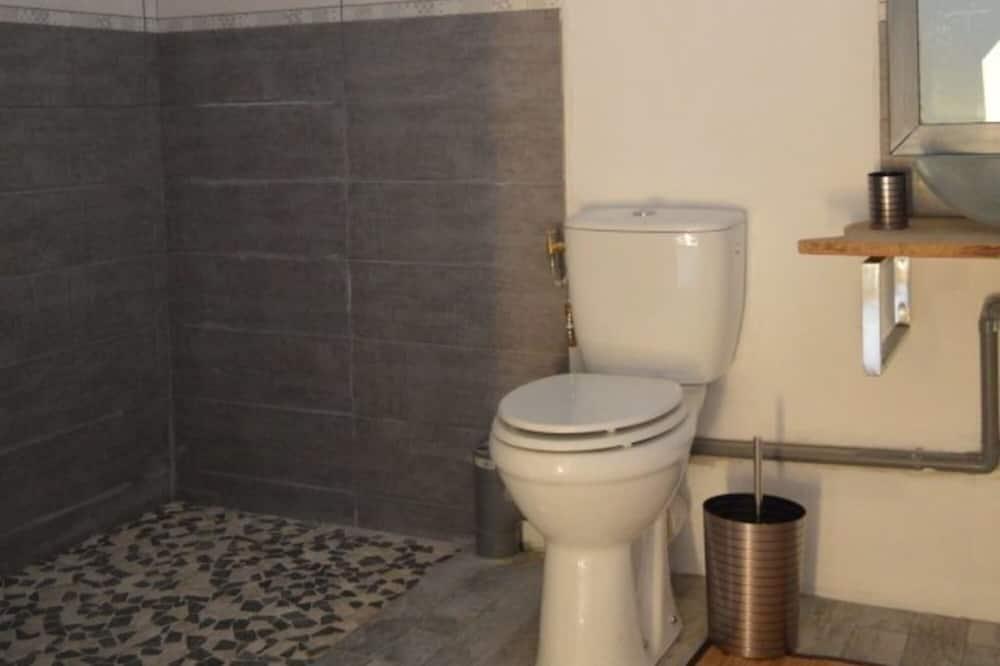 Tek Büyük Yataklı Oda (Accessible) - Banyo