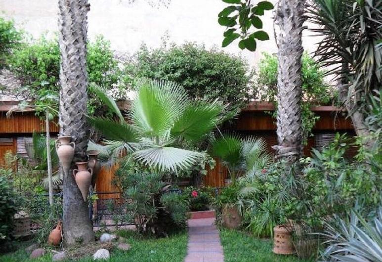 Hôtel La Pergola, Agadir