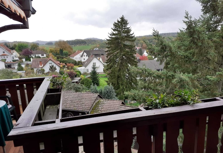 Alter Hof Mörlenbach, Moerlenbach, Estudio, Balcón