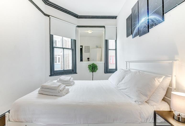 中倫敦 2 房公寓酒店 2, 倫敦, 奢華公寓, 客房