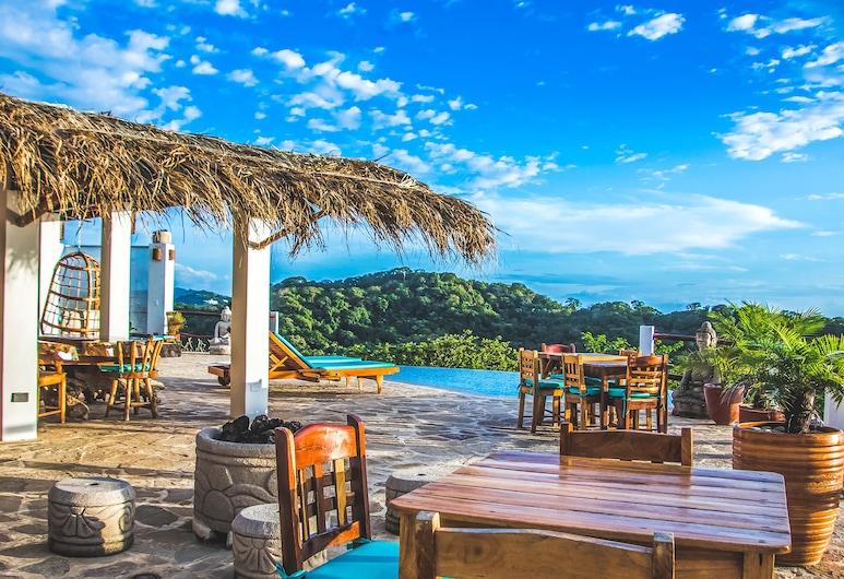 Buddha Roc Beach Resort, San Juan del Sur