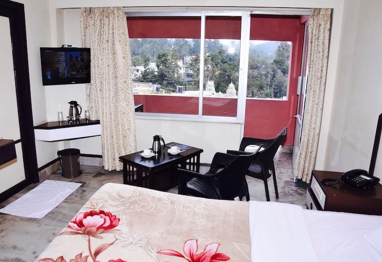 Hotel Sivapriya, Kodaikanal, Habitación Deluxe, Habitación