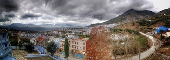 Picture of Hotel Loubar in Chefchaouen