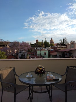 Nuotrauka: Hotel Origen, San Miguel de Allende