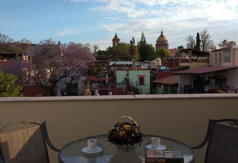 Hotel Origen, San Miguel De Allende, Μπαλκόνι