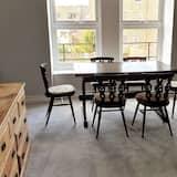Διαμέρισμα, Περισσότερα από 1 Κρεβάτια - Γεύματα στο δωμάτιο