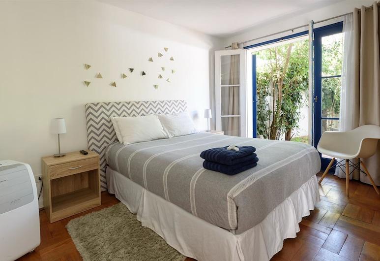 Santiago Village Hostel, Santiago, Štandardná dvojlôžková izba, 1 spálňa, súkromná kúpeľňa, Hosťovská izba