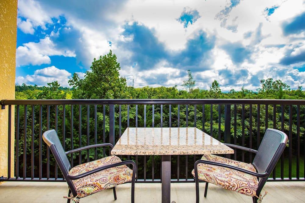 Condo, Multiple Beds, Mountain View (Mountain View Resort 5303 1BR/1.5BA) - Balcony