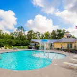 Condo, Multiple Beds, Mountain View (Mountain View Resort 5303 1BR/1.5BA) - Pool