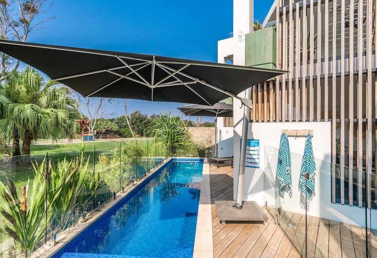 Your Luxury Escape - Ground Luxury, Byron Bay, Piscina al aire libre