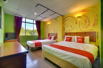 Picture of OYO 44101 Hotel DJ Palace in Lumut